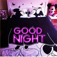 Good Night~