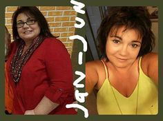 My friends, If you CAN see this POST PLEASE comment :) ★Visit my web site ---> www.tofeelgreat.com  This just in from Kimberly! Here is my side by side January to June. Tell me the products don't work.