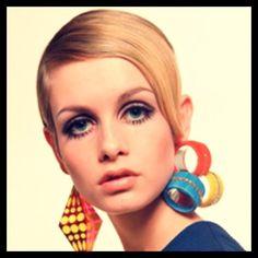 """憧れのあの人。60年代ファッションのアイコン""""ツイッギー""""の魅力   キナリノ"""