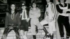 The Story of AC/DC part1