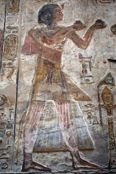 Derr Temple, Egypt. This temple was built on behalf of Ramesses II (1279-1213 BC). It was dedicated to the cult of Ramesses II, Re-Harakhty, Amun Ra and Ptah, and was cut out of the natural rock. The Fitzwilliam Museum : Nubia and Sudan