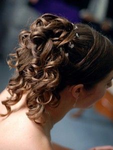 bridal hair updos pictures picture