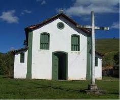 Capela das Mercês/Distrito de São Bartolomeu/Ouro Preto/MG/Brasil Church Building, Baroque, Buildings, Shed, Faith, Outdoor Structures, Mansions, Architecture, House Styles