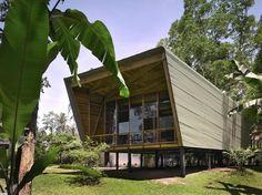 scrapbook.: Casa Kike. Gianni Botsford Architects. Costa Rica.