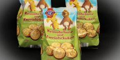 Keinohrhasen und Zweiohrküken – Kekse