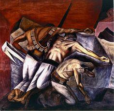 orozco pintores mexicanos