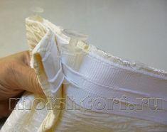 Как повесить шторы, чтобы они висели равномерными складками | ШТОРЫ СВОИМИ РУКАМИ