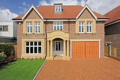 Welcome to Nicholas King Homes, Established in 1991 we are a property developer based in Beaconsfield, Buckinghamshire. Kings Home, Open Field, Property Development, Storage Spaces, Lush, Fields, Woodland, How To Find Out, Construction