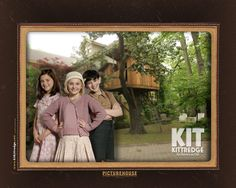 kit kittredge an american girl - Buscar con Google