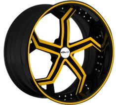 Custom Wheels, Chrome Rims, Tire Packages - CARiD.com
