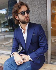 mode män blogg