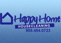 House Cleaning Maid Services Mississauga Oakville Brampton | HappyHomeHouseCleaning.ca