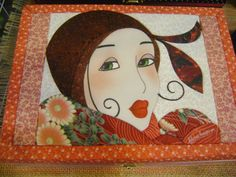 Resultado de imagem para Mosaicos Eliane Amorim: Patchwork embutido