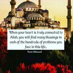 Islamic Qoutes, Religious Quotes, Islam Muslim, Islam Quran, Hadith, Allah Loves You, Alhamdulillah For Everything, Islam Ramadan, I'm A Believer