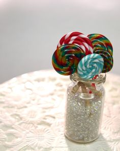 Sweet Colorful Candy by ~ChocolateDecadence on deviantART