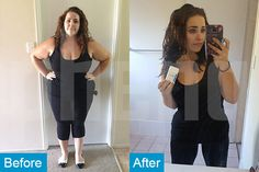 A pill that focuses on only one element of your weight loss just won't cut it. To get the body you deserve you need a solution that works from all angles.