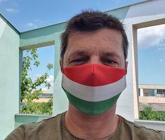 """Két napja, hogy meghirdettem a """"Hordj nemzeti színű maszkot!"""" mozgalmat. Első lépésként rendeltem 100 darab kétrétegű textilmaszkot (ruházati kiegészítő!), amivel fel akarom mérni az érdeklődést, hogy kapható-e más is arra, hogy nemzeti színű maszkot hordjon?  Viszonylag jó volt a fogadtatás, azóta már többen jelezték, hogy ők is gyártanak vagy tudnak olyant, aki gyárt nemzeti színű maszkokat.    #Miaf@sz Helsinki, Marvel, Hats, Hat, Hipster Hat"""