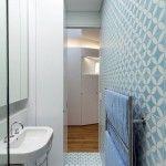 Badkamer ideeën van interieurstylist Stine Langvad   Interieur inrichting