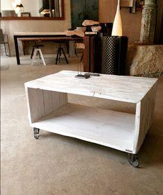 Coffee Tables, Design