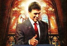 Rick Perry May Be Under the Radar in Washington, But Nobody Here Would Count Him Out