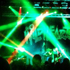 Wildhearts. Leeds. 2013