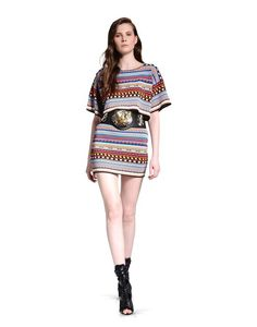 Top Women - Tops and blouses Women on Pucci Online Store