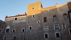 Minturno, Castello Baronale