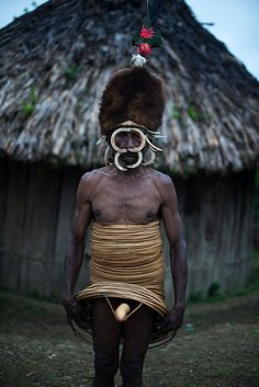 Yali who live in the west papua Indonesia, is a major tribal group living in a very isoleted and inaccessible area of Jayawiijaya mountains east of Baliem Valley, which is also known as the Yalimo.