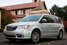 Minivan Rental Seats Fold To Floor