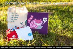 Gran sorteo navideño en LolaCamisetas « El blog de Lola Camisetas