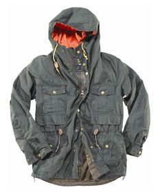 Barbour Mens Cavendish Jacket