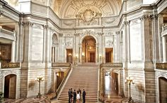 7 Most Wedding-Worthy Courthouses and City Halls | The Knot Blog – Wedding Dresses, Shoes, & Hairstyle News & Ideas