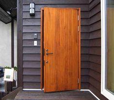 玄関ドア 木製 - Google 検索