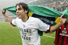Brazilian hero