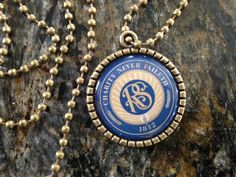 Relief Society Necklace