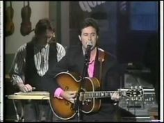 Vince Gill & Patty Loveless :  Pocket Full Of Gold (1991)