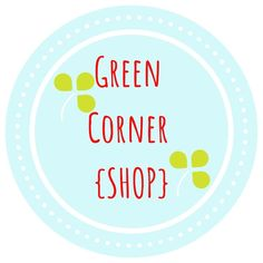 logo Green Corner {SHOP} Corner, Diy, Green, Logo, Shopping, Christmas, Holly Wreath, Xmas, Logos
