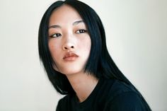 How To Get Jing Wen's Subtle Cat Eye | Into The Gloss