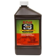 HI Yield 31332 38 Plus Turf Termite and Ornamental Insect Control 32 oz * Visit the image link more details.