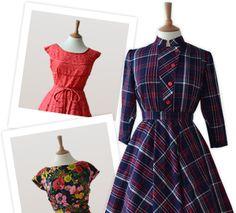 Natasha Bailie Vintage Clothing Company