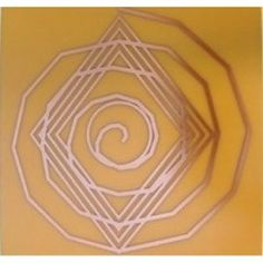 A Placa Radiônica Espiral Cósmica é utilizada para obter ou aumentar sucesso profissional ou nos negócios, além de facilitar compra e venda de imóveis >>> http://www.dhonellalojavirtual.com.br/radionica/656-espiral-cosmica.html