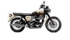 Very fine 2011 Triumph Bonneville T100