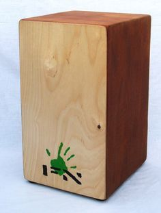 How to build a cajon (box) drum. Looks really easy, I may have to try it out once I catch up on other projects.