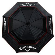 """Callaway Great Big Bertha 64"""" Double Canopy Umbrella"""