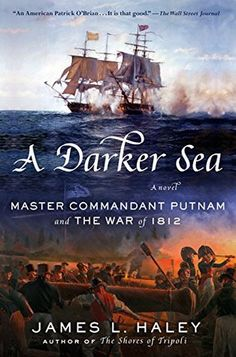 Master Commandant Putnam and the War of 1812 (A Bliven Putnam Naval Adventure)..Prowling the South Atlantic in the Tempest, Bliven takes prizes and disrupts British merchant shipping, until he is overhauled, overmatched, and disastrously defeated by the frigate HMS Java. Its captain proves to be Lord Arthur Kington, whom Bliven had so disastrously met in Naples. On board he also finds his old friend Sam Bandy, one of the Java's pressed American seamen kidnapped into British service...
