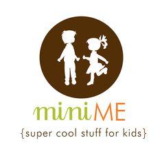 cute kids logo