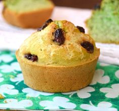 Gluten Free Irish Soda Bread is a delicious, healthy spin on this St. Patrick's Day classic!