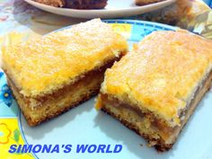 No Cook Desserts, No Cook Meals, Dessert Recipes, Romanian Desserts, Romanian Food, Sweet Memories, Menu, Cakes And More, Family Meals