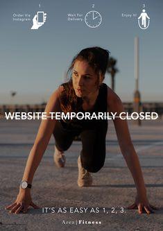 Website is temporarily closed so order through instagram. Instagram Website, Athlete, Campaign, Fitness