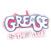 #Grease #GreaseistheWord #popfunk This design is available as a Tshirt here: $21.00 http://www.popfunk.com/mens-tees/paramount-pictures/grease/paramount-grease-grease-is-the-word.html